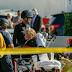 حصيلة هجوم إرهابي على كنيس يهودي في بنسلفانيا