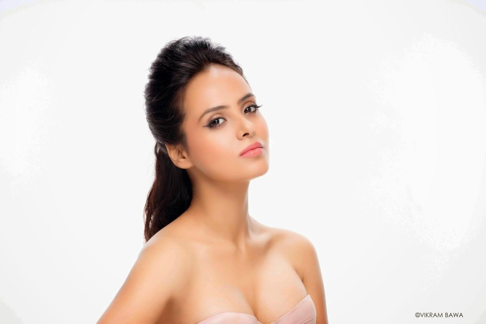 Nupur Sharma Latest Hot Photo Shoots