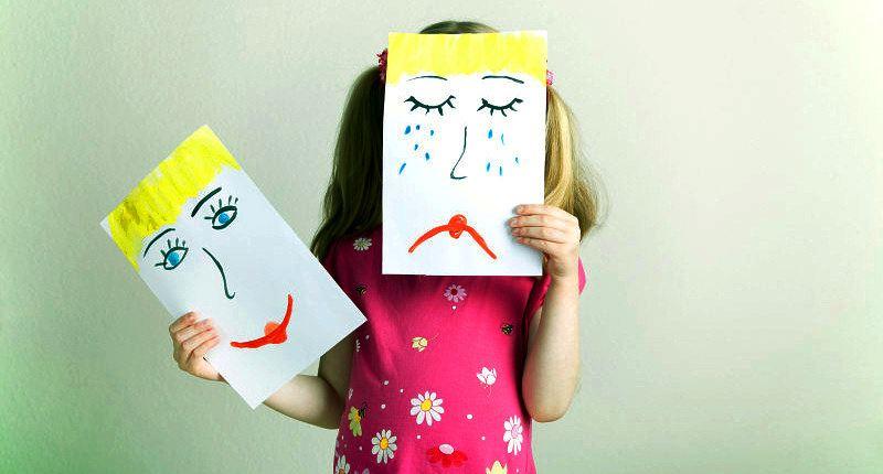 Çocukta güven duygusu zedelenebilir!
