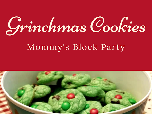 Store Your Holiday Goodies in Style with Tupperware + Bonus Grinchmas Cookies #Recipe! #MBPHGG18