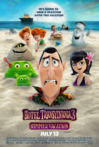 Hotel Transylvania 3 (Web-DL 720p Ingles Subtitulada) (2018)