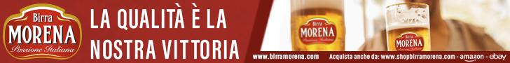 Birra Morena - Birra Winner