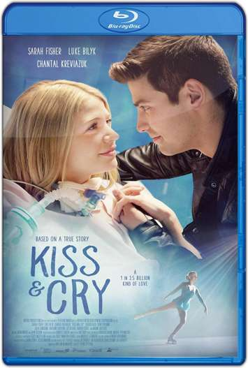 Kiss and Cry (2017) HD 1080p y 720p Latino
