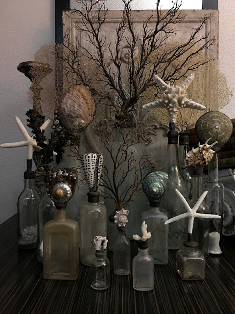 Greyfreth Sea Life Collection