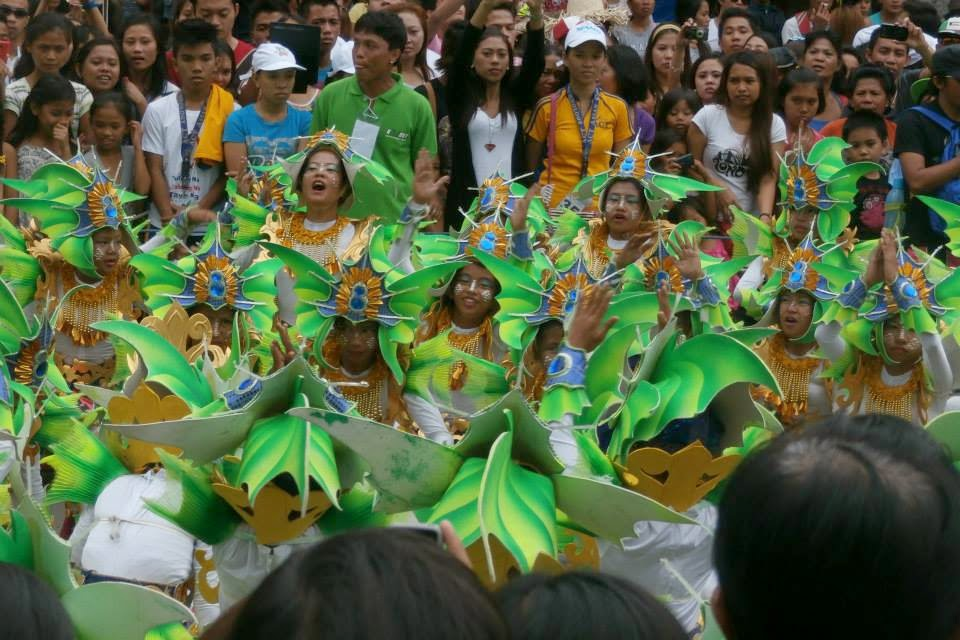 lagalag things to do during sinulog festival