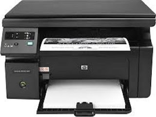 Picture HP LaserJet Pro M1132 Printer