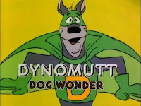 Dynomutt, Dog Wonder Episode 1 - 22
