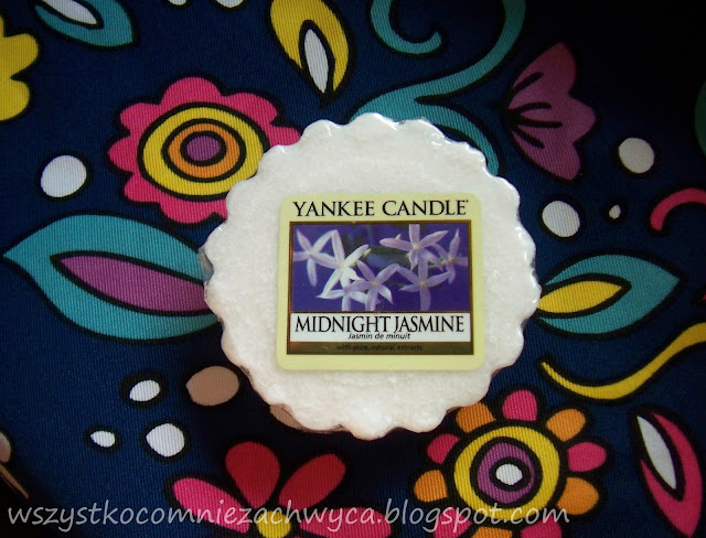 Yankee Candle, Midnight Jasmine