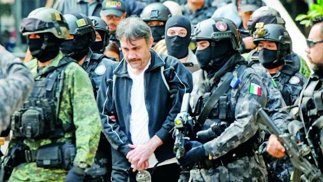 Así fue como la CDMX se convirtió en la guarida de lideres del narco
