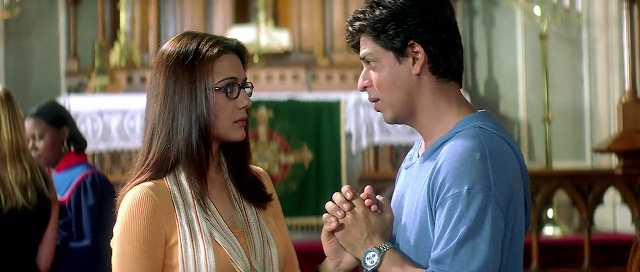 Kal Ho Naa Ho (2003) Full Movie [Hindi-DD5.1] 720p BluRay ESubs Download