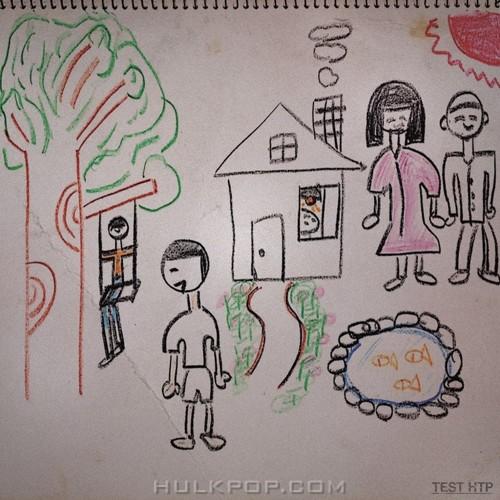 Frogman – Home, Sweet Home – EP