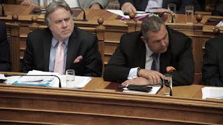 Δημοκρατία ΣΥΡΙΖΑ: Όσοι διαφωνούν με την κυβέρνηση είναι ακραίοι και εθνικιστές