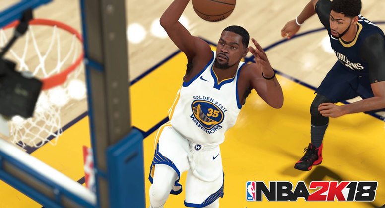 NBA2K ORG: News, Rosters & Mods for NBA 2K Games