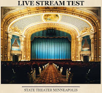 Neil Young Livestream Minneapolis
