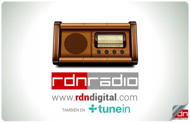RDN Radio Online