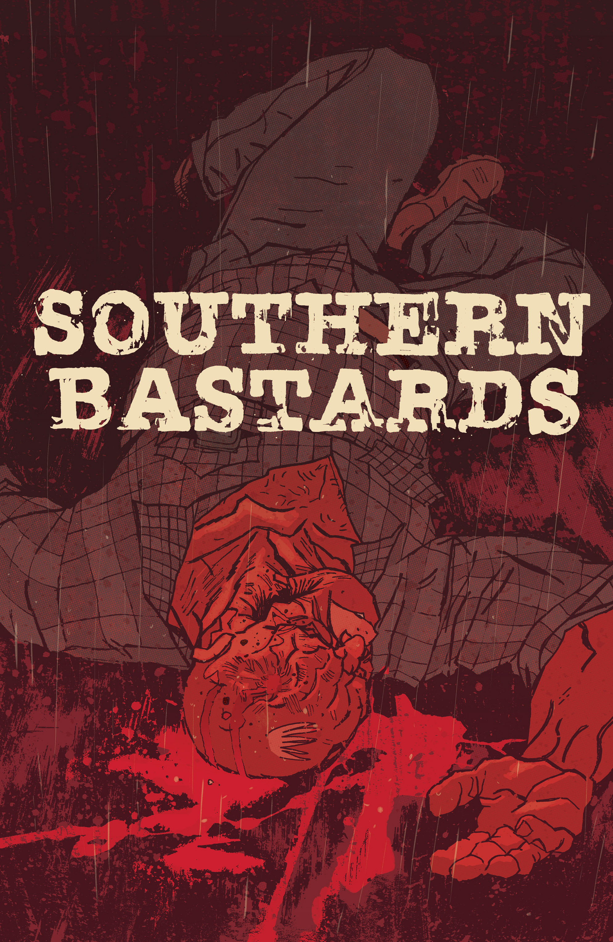 Read online Southern Bastards comic -  Issue #4 - 22