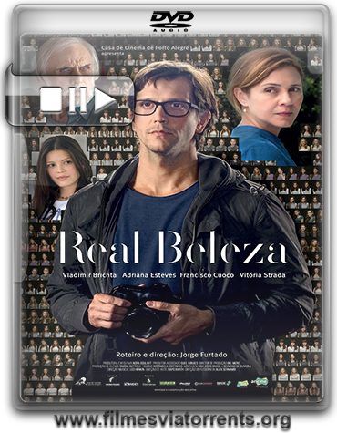 Real Beleza Torrent - HDRip Nacional (2015)