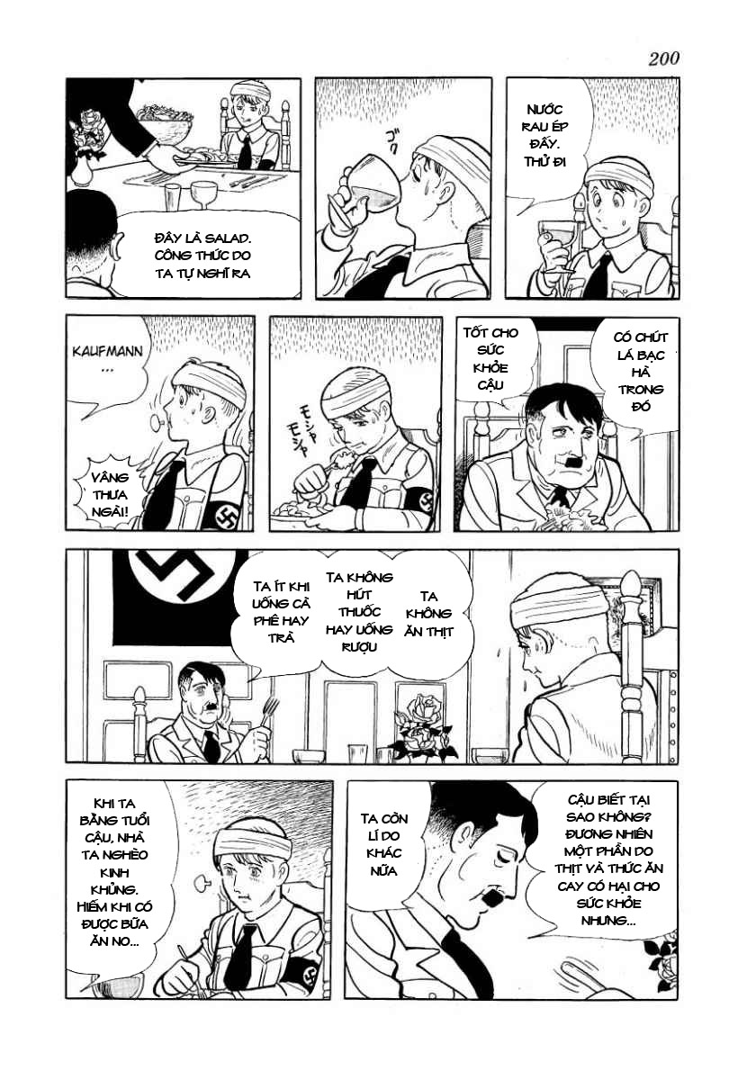 Adolf chap 19 trang 11