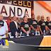 El Pueblo Manda reúne a decenas de líderes religiosos y comunitarios de la circunscripción dos del D.N. que apoyan la gestión de Danilo Medina.