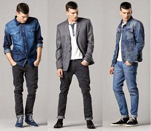 8 Tips Memilih Model Fashion Untuk Pria Sesuai Bentuk Tubuh