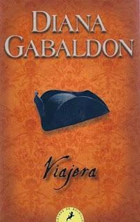 Resultado de imagen para viajera diana gabaldon