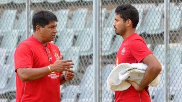 Chandrakant Pandit leaves Vidarbha, to coach Madhya Pradesh in 2020/21 season