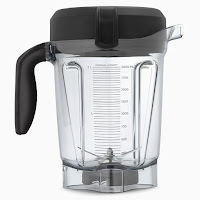Vitamix Pro 300 low-profile container