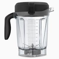 Vitamix Pro 300 low-profile container