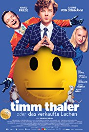 Watch The Legend of Timm Thaler or The Boy Who Sold His Laughter Online Free 2017 Putlocker