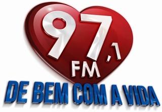Rádio 97 FM de Piraí RJ ao vivo