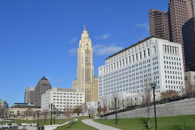 Колумбус, Огайо (Columbus, Ohio)