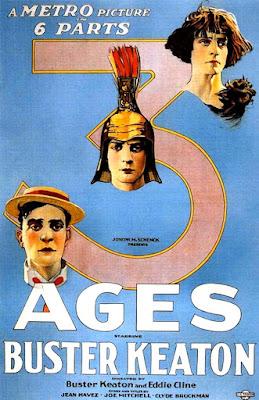 Las tres edades