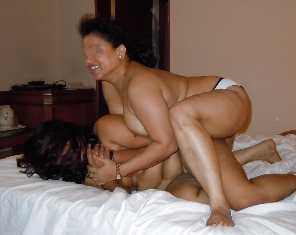 Arabic lesbian