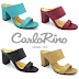 Carlo Rino 333040-110 Dress Sandal