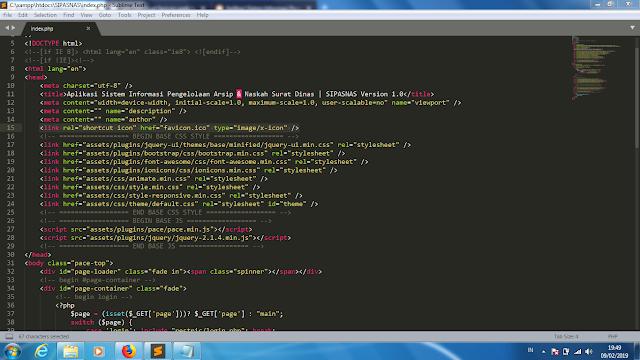 "alt=""Cara Membuat Favicon dengan HTML"""