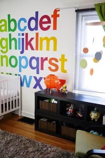 blog achados de decoração, decoração para quarto de criança