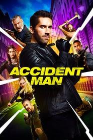 Film Accicent Man (2018)