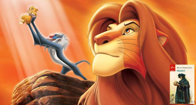Hamlet à la terre des lions