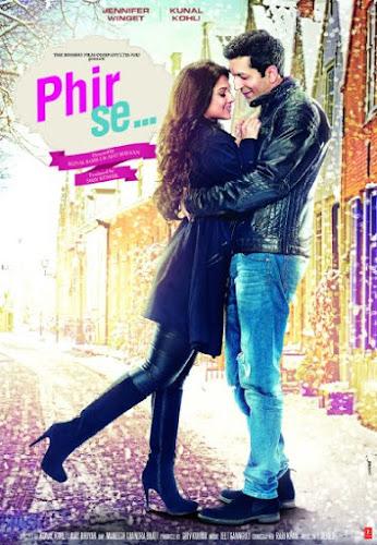 Phir Se (2015) Movie Poster No. 1
