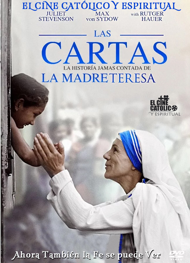 Cartas de la Madre Teresa 2014 On Line eMule D.D.