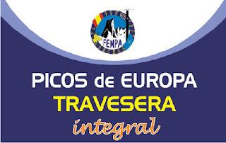 Travesera Picos de Europa.