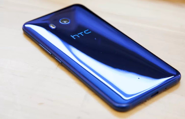 Check Out HTC U12+ Specifications, Features, Price