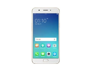Oppo F1s A1601 Stock Rom Download
