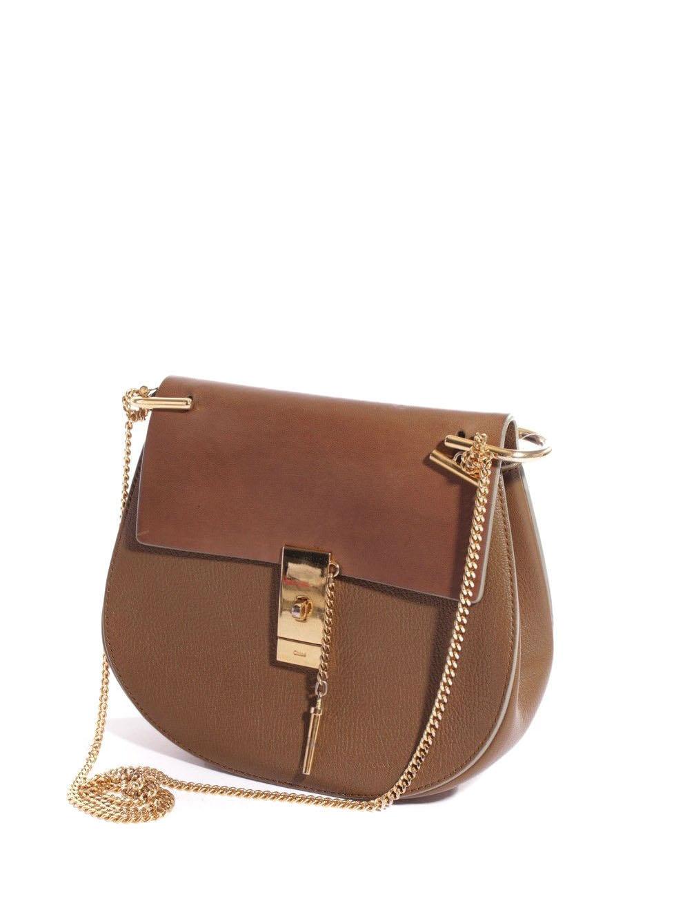 Sublime sac de la Maison de Couture française CHLOE. 0683dde8a7e