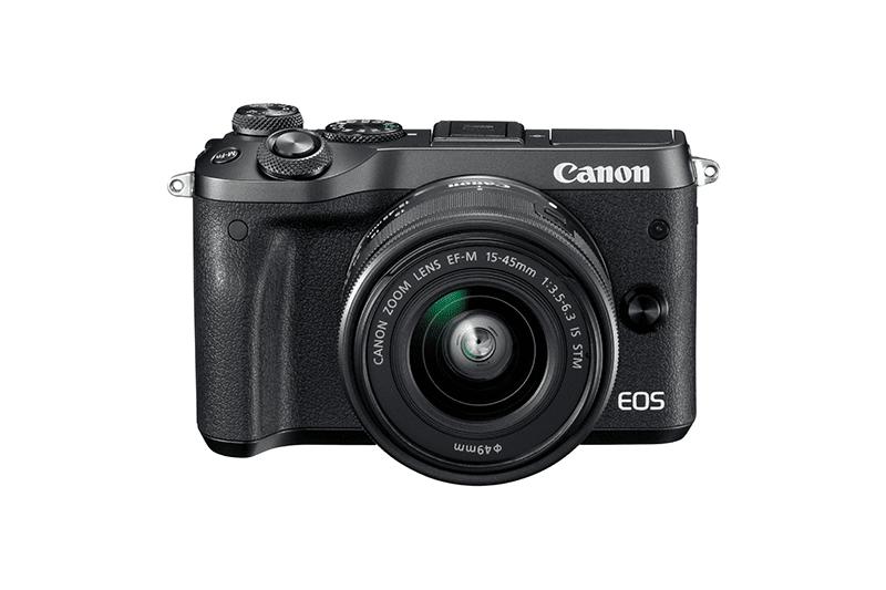 Canon EOS M6 PH