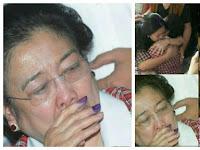 PDI P: Megawati Belum Merespon Soal Kekalahan Ahok, Netizen: Bu Mega Masih Pingsan (Semaput)