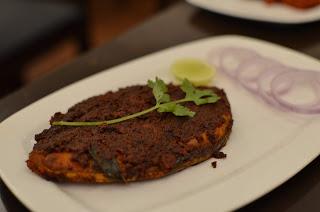 Seer Fish Surmai Mangalorean