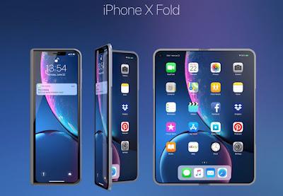 تقارير: عيب تقني في هاتف Galaxy Fold القابل للطي