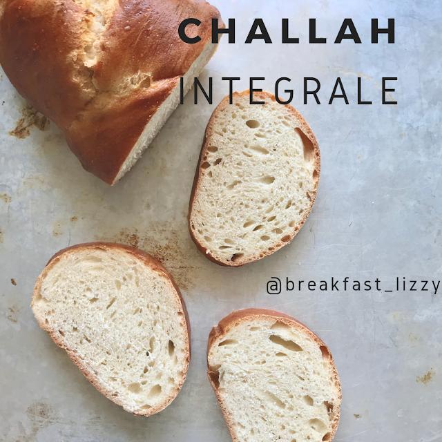 Challah integrale