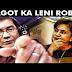 WATCH: Erwin Tulfo: Dapat imbestigahan ang #NagaLeaks
